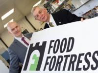 Food Fortress featured at China Summit.